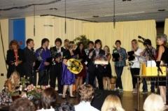 Abschlussabend 2012