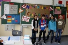aus dem Schuljahr 2011-2012