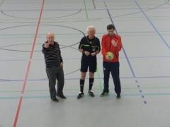 Fussballturnier 2012