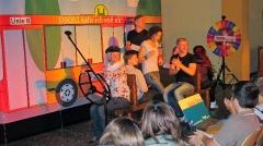 Kalles Road Show