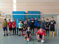 SMV Fußballturnier Nürnberger Land_2