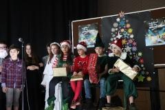 Weihnachtsfeier 2019 in der Geruhalle